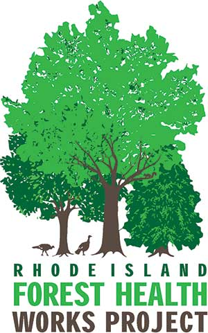 Rhode Island Forest Health Works Project